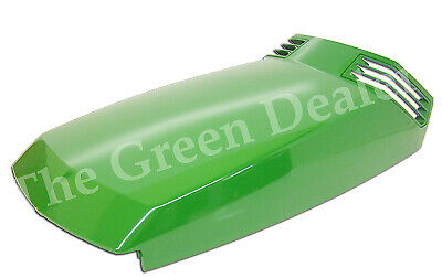 John Deere Complete Hood with Decals For LX176 AM132526 AM117723 M116036 M116037