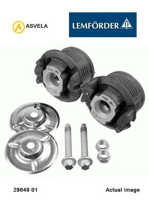 Repair Set Axle Beam For Mercedes Benz S Class W220 M 112 944 Lemforder