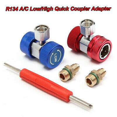 Replacement Quick Coupler Adapter Removal Tool Metal Connector Practical