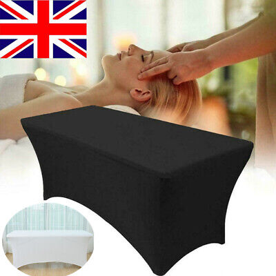 Beauty Eyelash Bed Cover Massage Tables Cosmetic Salon Table Cloth Professional