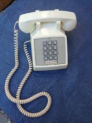 Vintage Western Electric touch tone telephone
