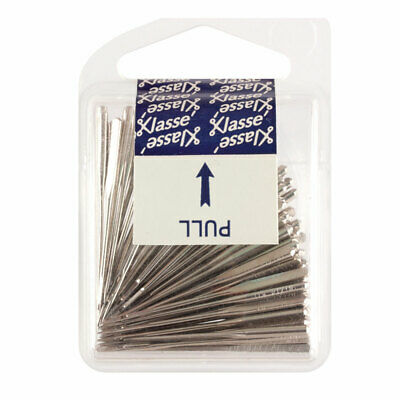 Klasse Embroidery Needles | 100 x No 90 Needles | Replacements | A6680-90