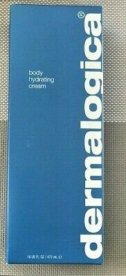 Dermalogica Body Hydrating Cream New Boxed 473ml Plus Free Skin Care Samples