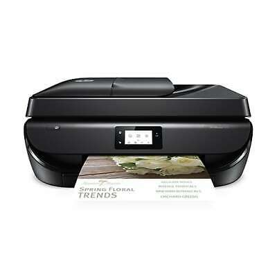 HP OfficeJet 5255 Wireless Color Inkjet All-in-One Printer (M2U75A)