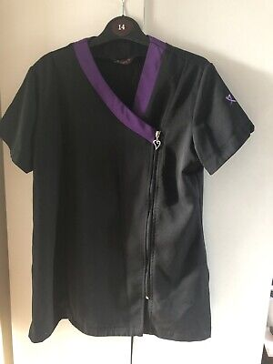 Beauty Therapy Tunic Size 16