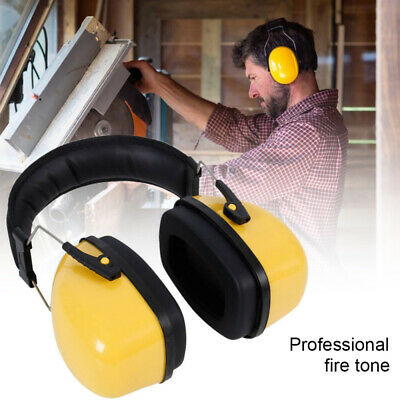 Noise Cancelling Autism Unravelling Ear Muff Defenders Protector Hearing Protect
