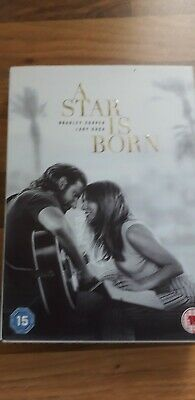 A Star is Born  (DVD) 2018