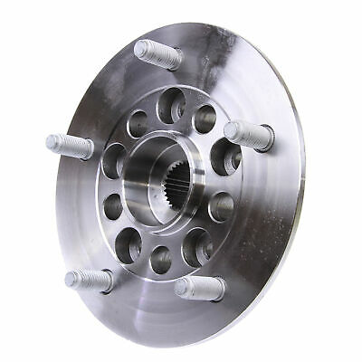 Front Rear Wheel Bearing Hub Replacement Spare - Lucas/Orbis/Replacement 4507717