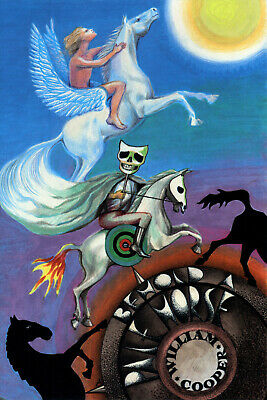 Behold a Pale Horse by William Cooper (**P.D.F_eB0.0k**)