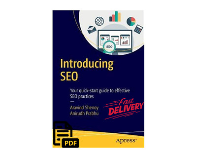 Introducing SEO Your Fast-Start guide to SEO practice (EB00K)[₱DF] Fast Delivery