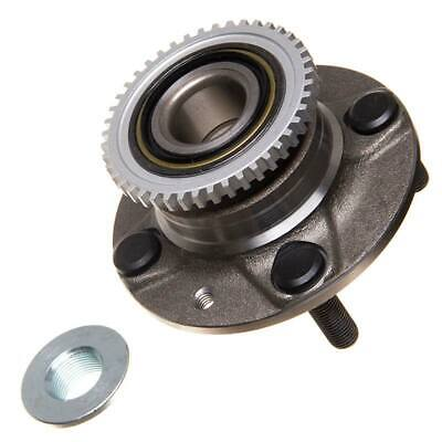 Front Wheel Bearing Hub Replacement Spare Part - Orbis VKBA3778