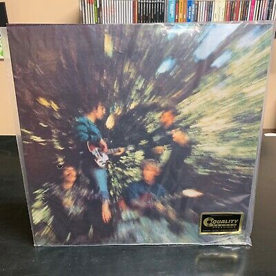 """Creedence Clearwater Revival """"Bayou Country"""" Vinyl, LP, 200 Gram, Analogue Prod."""