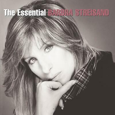 Barbara Streisand (2 CD Set) Greatest Hits (The Essential Collection) Barbra S
