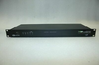 Crestron CP2E Smart Home Automation Control System Processor w Ethernet - Used