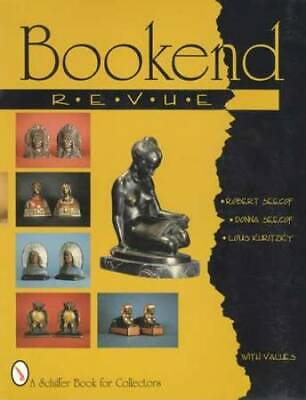 19th & 20th Century Vintage Bookend Collector Guide Art Deco Antique Bronze More