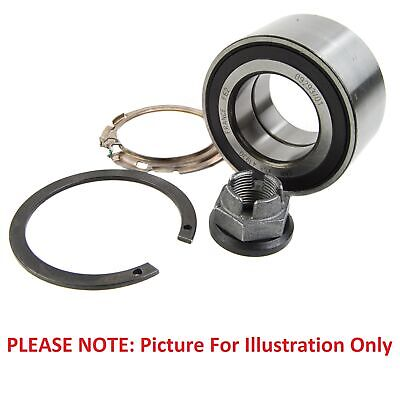 Land Range Rover 4.4 4x4 Petrol Spare Parts - Replacement Front Wheel Bearing