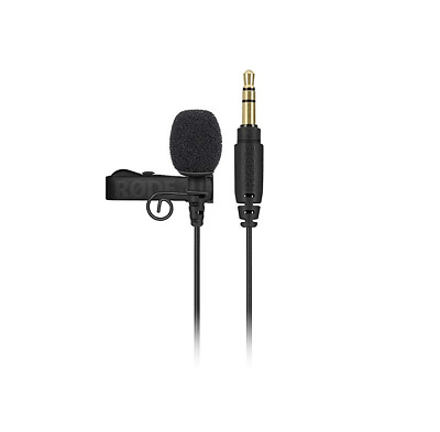 Rode Lavalier Go - 3.5mm clip on Lavalier Mic Microphone