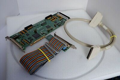Galil DMC-1880 8-AXIS PCI Motion Control Card + CB 50-100 I/O Converter+Cable #1