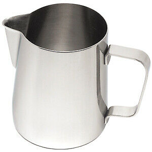 Frothing Jug 12oz / 330ml | Cappuccino Frothing Jug