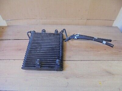 Honda Crv 2019 2.0 Auto Hybrid Oil Cooler Radiator 20 Row