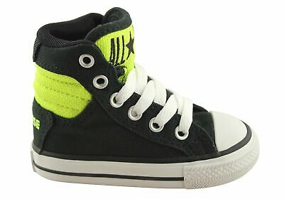 Converse CT PC Primo Hi Tops Toddler Shoes Lace Up/Lightweight/Comfortable