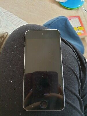 Apple iPod touch 5th Generation (Late 2012) Space Grey (64GB)