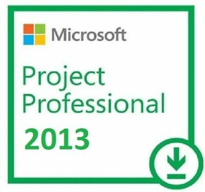 MS Project 2013 Professional Product Key🔑 fast delivery ✔