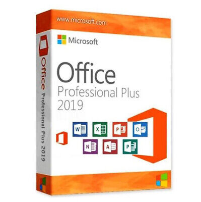 Microsoft Office 2019 Pro Plus Activator Download For 32/64Bit Windows