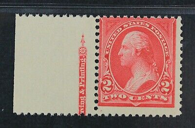CKStamps: US Stamps Collection Scott#250 2c Washington Mint NH OG
