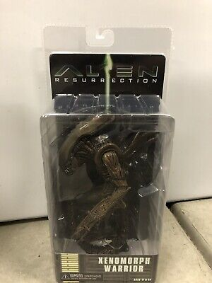 ALIEN RESURRECTION Xenomorph Warrior 7 inch scale figure Series 14 New