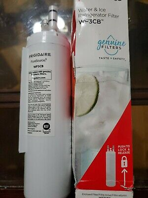 Frigidaire WF3CB Pure source Replacement Refrigerator water Filter