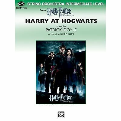 Harry at Hogwarts, Themes from <I>Harry Potter and the Goblet of Fire</I>