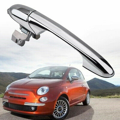 Outer Door Handle 735592012 Offside Right Drivers Side for Fiat 500