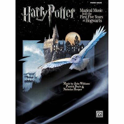 Harry Potter Magical Music - Composed by John Williams, Patrick Doyle, Jarvis...