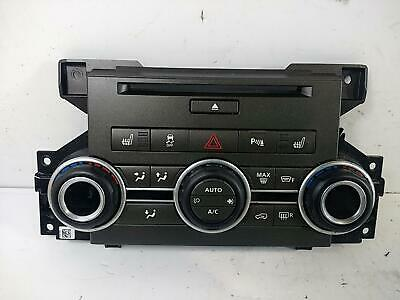 2013 LAND ROVER DISCOVERY Mk4 Heater Climate Controls CH22-19E900-FB 100