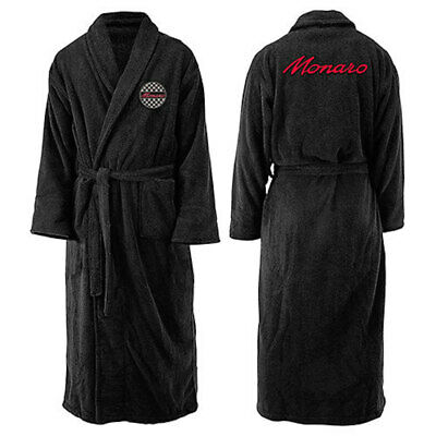 Holden Monaro Robe Adults Dressing Gown * Unisex * One Size