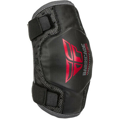 Fly Racing Barricade Mini Youth Elbow Guards Motocross Off Road Limb Protection