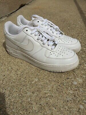 Men's Nike Air Force 1 Low Casual Shoes spare mehr Men's