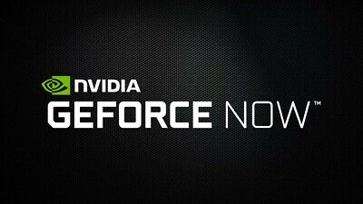 Geforce Now Nvidia Code [FAST DELIVERY]