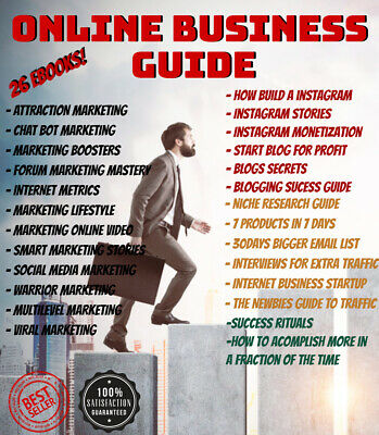Online Business Ultimate Guide Instagram Traffic Viral Marketing Profit Blog