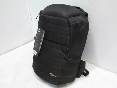 Lowepro ProTactic 450 AW Camera and Laptop Backpack - Black