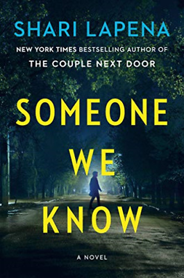 Lapena Shari-Someone We Know HBOOK NEW