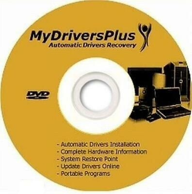 DRIVERS RECOVERY RESTORE Dell Inspiron N5040 N5050 N5110