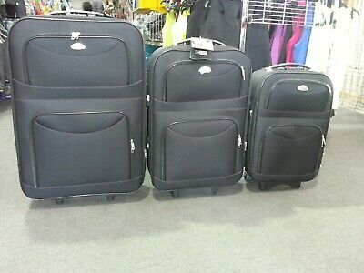 3 in 1 luggage