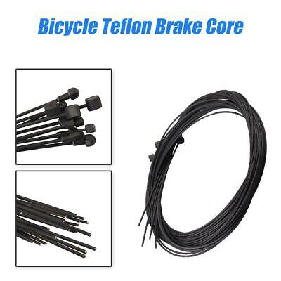 Bike road bicycle Brake Shift Cable Rear Derailleur Wire Teflon Coated EP