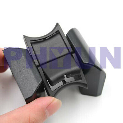 GENUINE FORD TRANSIT CONNECT RUBBER REMOVABLE CUP COIN HOLDER DIVIDER 2013-2017