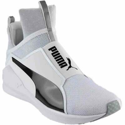 new concept 10308 92132 PUMA FIERCE CORE Athletic Cross Training Stability Shoes White - Womens -  Size