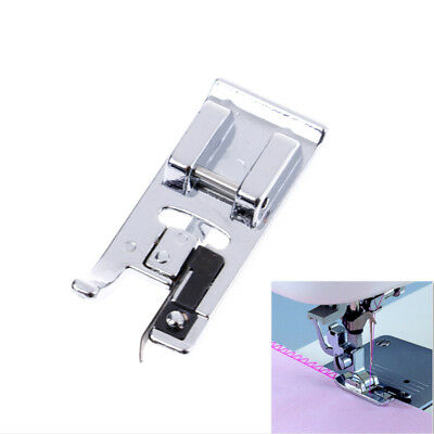 Overlock Vertical Presser Foot for Sewing Machine Brother Janome Snap on Foot VN
