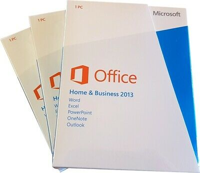 Office 2013 Home and Business Product Key 🔐 Activation License