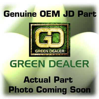 John Deere GT242 Upper and Lower Hood with Decals (All SN Ranges)